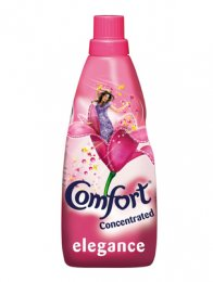 Comfort Elegance Concentrated Fabric Conditioner