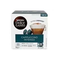 Dolce Gusto Cappucino Intenso