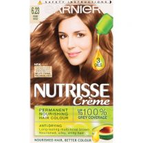 Garnier Nutrisse Creme Permanent Nourishing Hair Color