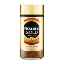Nescafe Gold Velvety Mild and Round