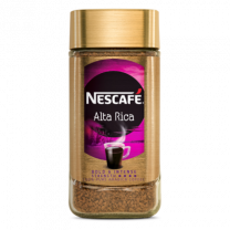 Nescafe Alta Rica Bold and Intense