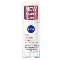 Nivea Beauty Essence Roll-on White Musk & Jasmine Petals