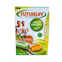 Futurelife High Energy Smart Bar Peanut Butter Crunch Flavour