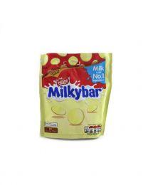 Nestle Milkybar Pouch