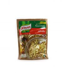 Knorr New Recipe Alfredo Pasta & Sauce