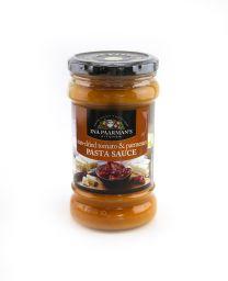 Ina Paarman's Sun-Dried Tomato & Parmesan Pasta Sauce