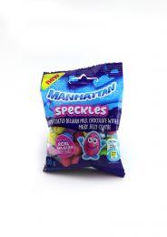 Manhattan Speckles