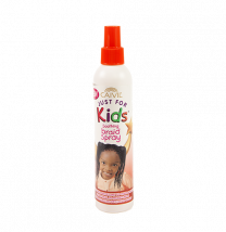 Calvil Just For kids Soothing Braid Spray