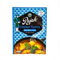 Rajah Chicken Korma
